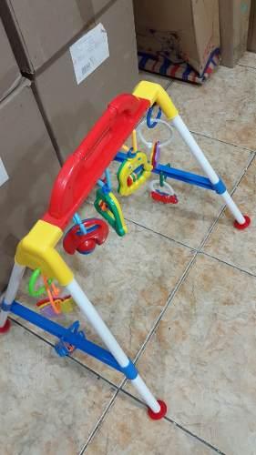 Movil Gimnasio Para Bebes Somos Tienda Fisica En Guarenas
