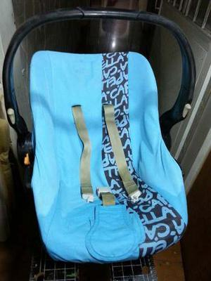 Porta Bebe Para Carro Usado. Buen Estado Maracay Edo Aragua