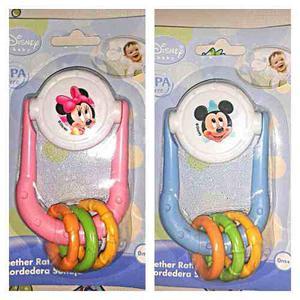 Rasca Encias Disney Baby