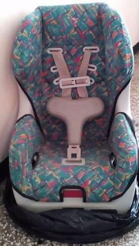 Se Vende Silla De Carro Para Bebe Evenflo