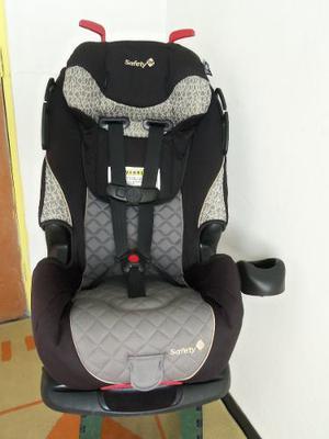 Silla De Bebe Para Carro Safety Usado En Optimas Condiciones