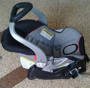 Silla Portabebe 2 En 1, Marca Baby Trend Como Nueva