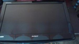 Televisor Sankey De 32 Mo:  Por Partes, Para Respuestos