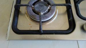 Tope De Cocina A Gas Usado Frigilux