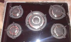 Tope De Cocina Premiun De Lujo Modelo Pbs810gh