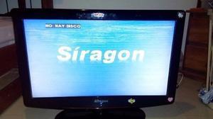Tv Lcd Siragon De 32 Pulgadas