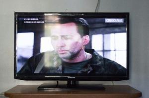 Tv Samsung 32 Full Hd Un32eh