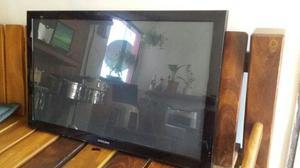 Tv Samsung 42 Pantalla Partida