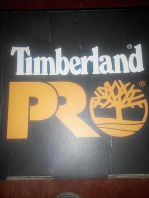 Vendo Botas de Seguridsd Timberland Lee