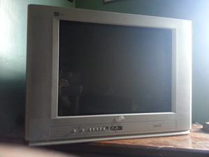 Vendo O Cambio Televisor 21 Pulgadas Pantalla Plana