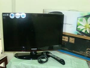 Vendo Television Lcd 26 Como Nuevo Poco Uso Cero Detalles.