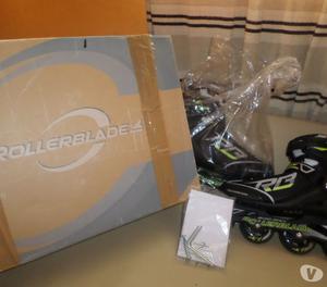 vendo patines nuevos en su caja