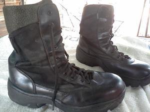 zapatos tipo botas PUNTO VERDE PASSOTNI ORIGINALES