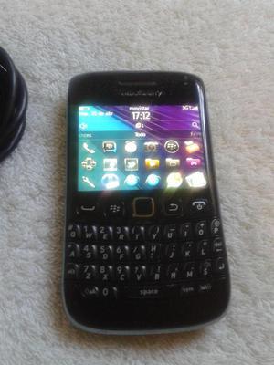 Blackberry Bold  whatsapp Activo