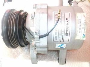 Compresor De Aire Acondicionado Chery X1