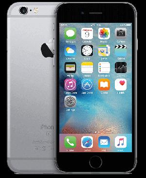 Iphone 6s plus 16 gb solo cambio por Iphone 6s