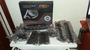 Kit Cadena Tiempo Ford Triton 350 Fx4 Fl