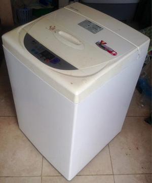 Lavadora Automática Lg Fuzzy Logic Wf-spp Para Repuesto