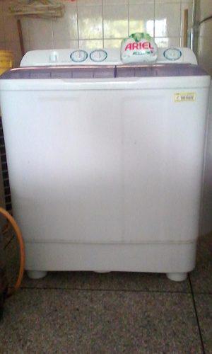 Lavadora Doble Tina 10 Kg