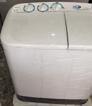 Lavadora Khaled Doble Tina De 5 Kg Modelo Xpb50 Voltaje 110