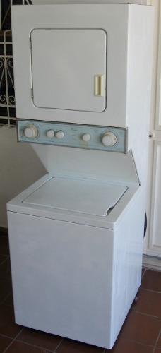 Lavadora Secadora (poco Uso) Whirlpool Morocha