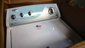Lavadora Whirlpool 14 Kilos Automatica.nueva En Su Caja.