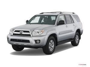 Radiador Toyota 4runner  Fj Cruiser Nuevo