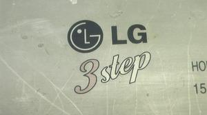 Repuestos Usados Lavadora Lg 3 Step