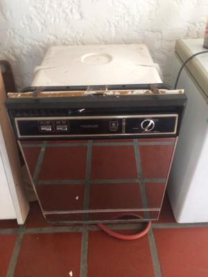 Se Vende Lavaplatos Automático