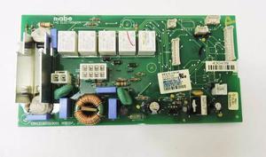 Tarjeta De Control Lavadora Mabe O Ge Wcc101k