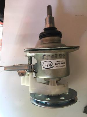Transmisión Lavadora Lg Nueva Instalación Gratis En