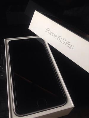 iPhone 6S Plus 16Gb Nuevo