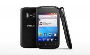vendo o cambio android alcatel onetouch