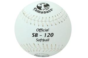 Caja De Pelota Tamanaco De Softball Sb- Unid)