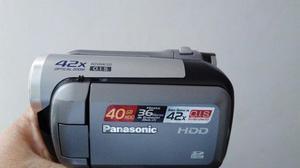 Camara Video Grabadora Panasonic Original