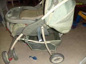 Choche De Bebé Happy Baby