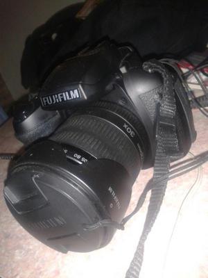 Cámara Fotográfica Profesional Fujifilm