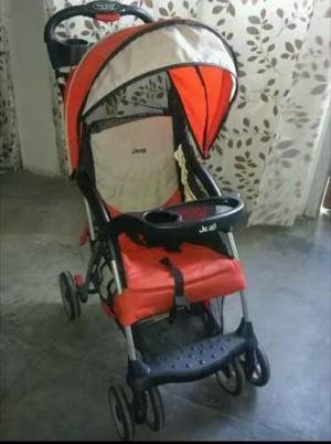 Coche Jeep Para Bebes (aceptamos Mercado Pago)