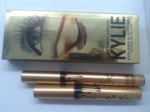 Delineador Y Mascara De Pestaña Kylie