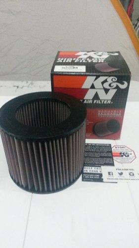 Filtro De Aire K&n Para Toyota Autana Burbuja Machito 4.5