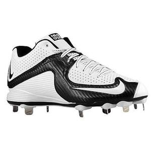Ganchos Nike Mvp Strike 2 Low Metal