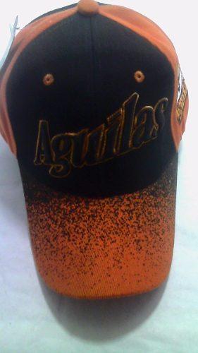 Gorras De Las Aguilas Del Zulia