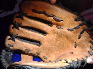 Guante De Beisbol Cuero 9.1/2 Marca Tamanaco, Para Derechos
