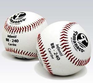 Pelotas De Beisbol Infantil Tamanaco