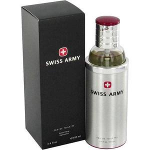 Perfume Swiss Army Victorinox Clásico. Importado De Usa.
