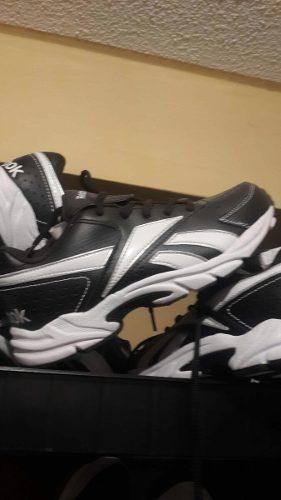 Running Shoes Para Niños Reebok Para Beisbol