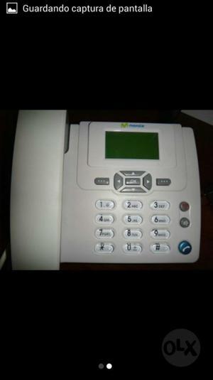 Teléfono Fijo Huawei