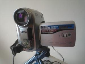 Video Grabadora Digital Jvc Gr-d350u