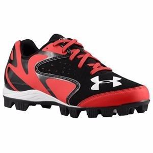 Zapatos De Beisbol Under Armour Mens Leadoff Low Talla 10.5