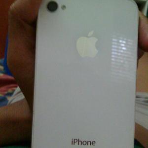en Venta iPhone 4g Como Nuevo